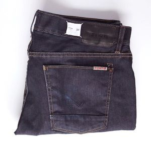 HUDSON Byron Straight Jeans - 34